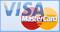 VISA/MasterCard, Яндекс.деньги, Промсвязь банк, Альфа Клик